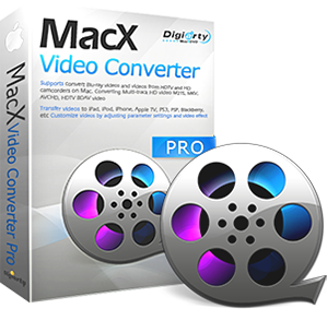 MacX Video Converter Pro Discount Coupon