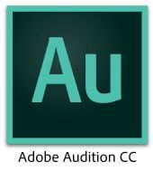 Adobe Audition Shopping & Trial