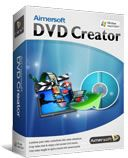 Aimersoft DVD Creator Discount Coupon