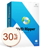 Aimersoft DVD Ripper sparen