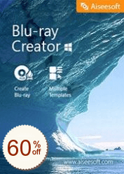 Aiseesoft Blu-ray Creator Discount Coupon