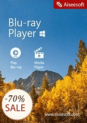 Aiseesoft Blu-ray Player Discount Coupon