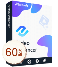 Aiseesoft Video Enhancer Discount Coupon
