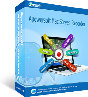 Apowersoft Mac-Screenrekorder Discount Coupon