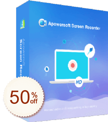 Apowersoft Bildschirm Recorder Pro Discount Coupon