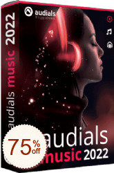 Audials Music Shopping & Trial