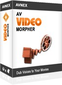 AV Video Morpher Discount Coupon