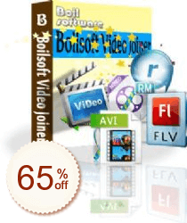 Boilsoft Video Joiner Discount Coupon