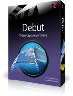 Debut Video Capture Software Discount Coupon