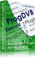 Elecard AVC Plugin for ProgDVB Shopping & Trial