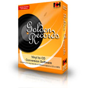 Golden Records sparen
