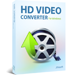 Jihosoft HD Video Converter Discount Coupon