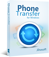 Jihosoft Handy Datenübertragung Discount Coupon