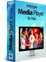 Movavi Media Player für Mac Discount Coupon