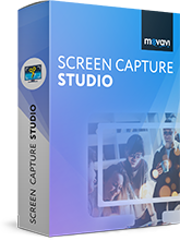 Movavi Screen Capture Studio für Mac Discount Coupon