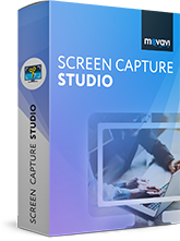 Movavi Screen Capture Studio Discount Coupon