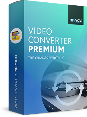 Movavi Video Converter for Mac Discount Coupon