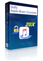 Sidify Apple Music Converter Shopping & Trial