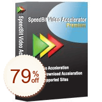 SPEEDbit Video Accelerator Discount Coupon