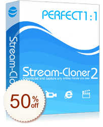 Stream-Cloner Shopping & Trial