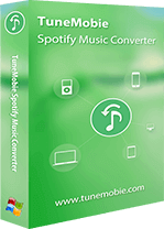 TuneMobie Spotify Music Converter Discount Coupon