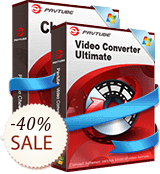 Video Converter Ultimate + ChewTune Discount Coupon