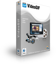 VideoGIF for Mac Discount Coupon
