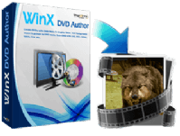 WinX DVD Author Shopping & Trial