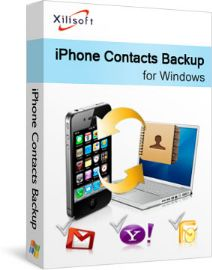 Xilisoft iPhone Kontakt Sichern Discount Coupon