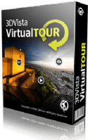 3DVista Virtual Tour Shopping & Trial