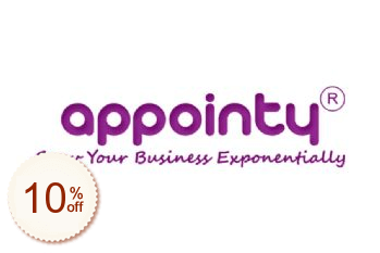 Appointy Discount Coupon