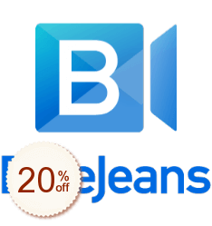 BlueJeans Discount Coupon