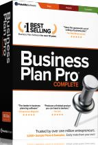 Business Plan Pro Standard Rabatt