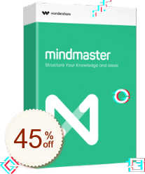 Edraw MindMaster Discount Coupon