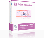 Edraw Netzwerkdiagramm Software Discount Coupon