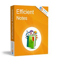 Efficient Notes Shopping & Trial