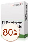 FILEminimizer Suite Discount Deal
