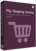 Flip Shopping Catalog Discount Coupon