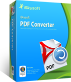 iSkysoft PDF Converter Discount Coupon