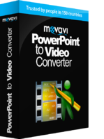 Movavi PowerPoint to Video Converter Discount Coupon