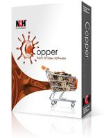 Copper Point of Sales Software Discount Coupon