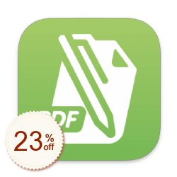 PDFpen Discount Coupon