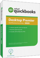 QuickBooks Desktop Premier Discount Coupon