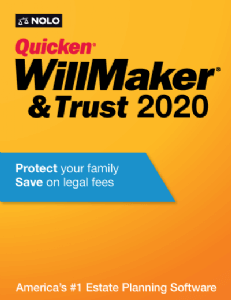 Quicken WillMaker Plus Discount Coupon
