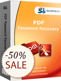 SmartKey PDF Password Recovery Discount Coupon
