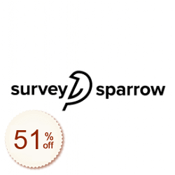 SurveySparrow Discount Coupon
