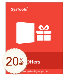 SysTools PDF Management Toolbox Discount Coupon
