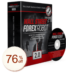 WallStreet Forex Robot Discount Coupon