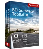 Aiseesoft BD Software Toolkit