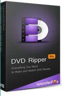 WonderFox DVD Ripper Pro Discount Coupon